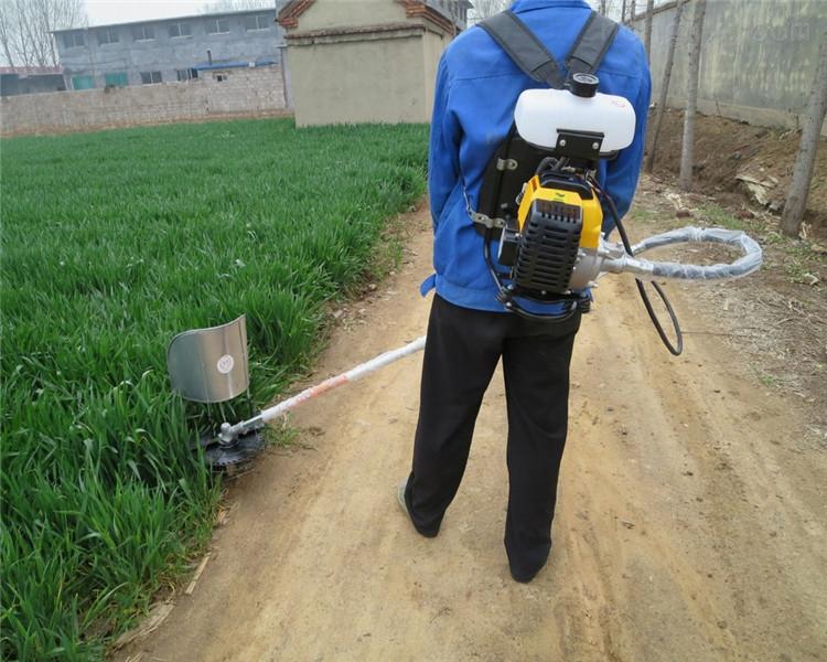 RZ-GC-斜跨式汽油割草机 四冲纯汽油机打草机
