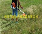 省人工背负式割草机