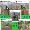 自动施肥旋耕机 多用途履带开沟机