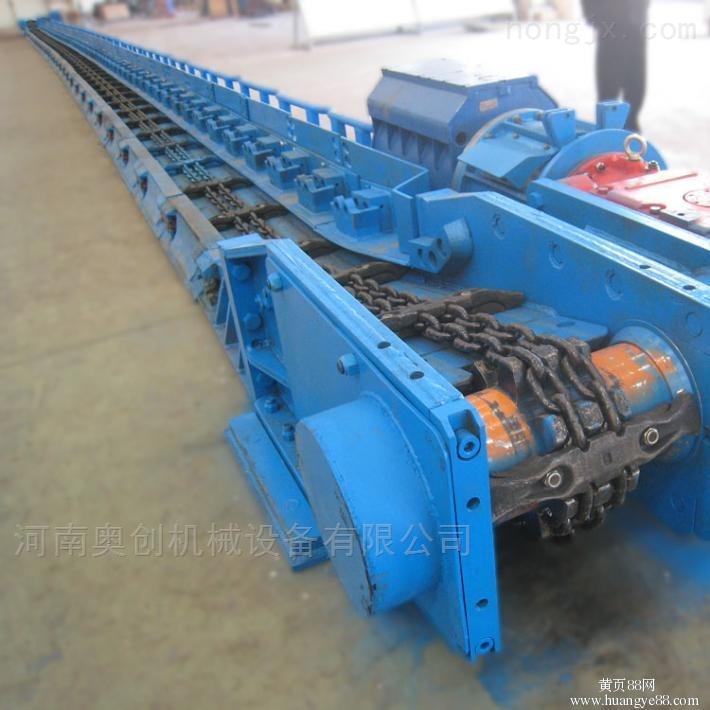 埋刮板输送机-炭素专用埋刮板输送机-价格优惠[奥创机械]
