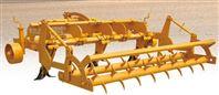 黑金钢系列深松机(带镇压器)