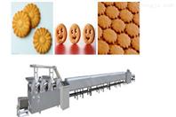 安徽儿童辅食饼干加工设备 手指饼干生产线