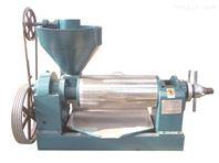 YZYX120型螺旋榨油机
