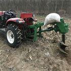 长治拖拉机悬挂式挖洞机
