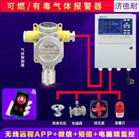 乙酸甲酯气体探测报警器,无线监控
