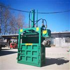JX-DB废料压缩挤包机 自动推包型液压打包机