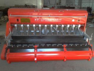 2BFG-12(12)(230)旋耕施肥播种机