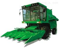 4YZL-5型自走式玉米籽粒联合收获机