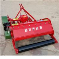 秸秆还田机大型甩刀式玉米小麦秸秆粉碎机