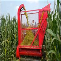 圣隆机械拖拉机悬挂玉米秸秆回收机