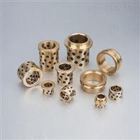 50B青铜基固体润滑剂镶嵌轴承
