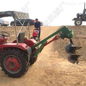 rxjx-2手提式挖坑机 冬季冰面打洞机