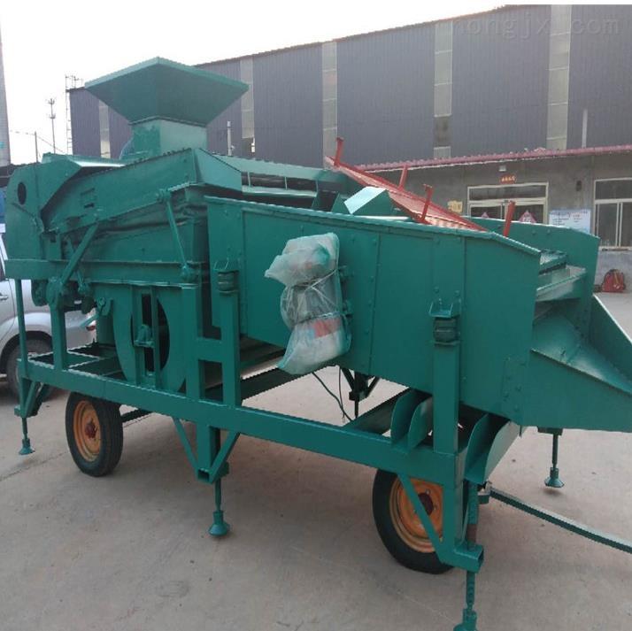 水稻专用振动清理筛A漳州水稻专用振动清理筛哪里有卖