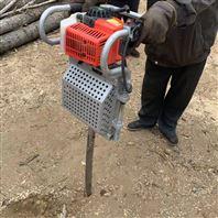 园林起树机 方便手提式断根挖树机