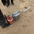 苗木移植机 手提不累挖树机 园林起树机