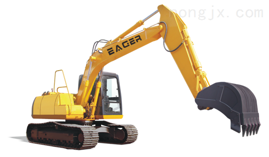 EAGER-CE150液压挖掘机