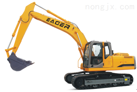 EAGER-CE230液压挖掘机