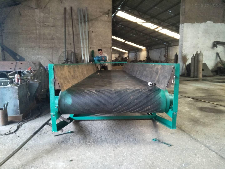 临沂移动式皮带输送机装卸自动化