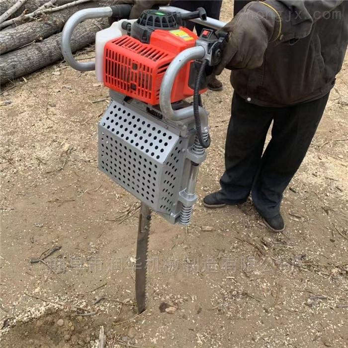 果树带土球起苗机 批发锯齿式挖树机