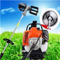 汽油动力多功能割草机 省油自走式剪草机