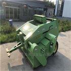 秸秆打捆机的价格玉米杆粉碎打包机生产厂家