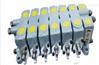DCFX-(3-7)联路换向阀