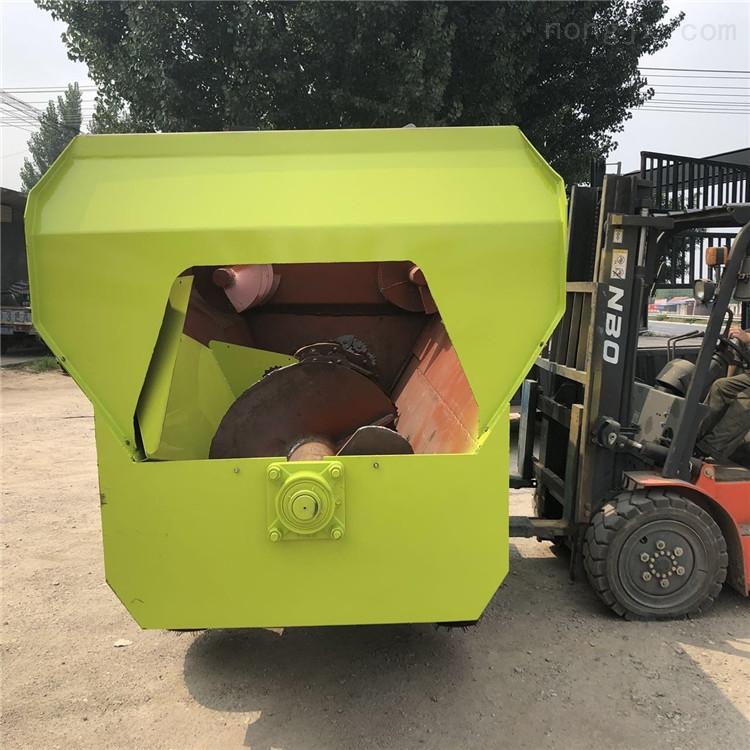 RZ-JB-4-农场混料搅拌机 拌草料电动饲料机