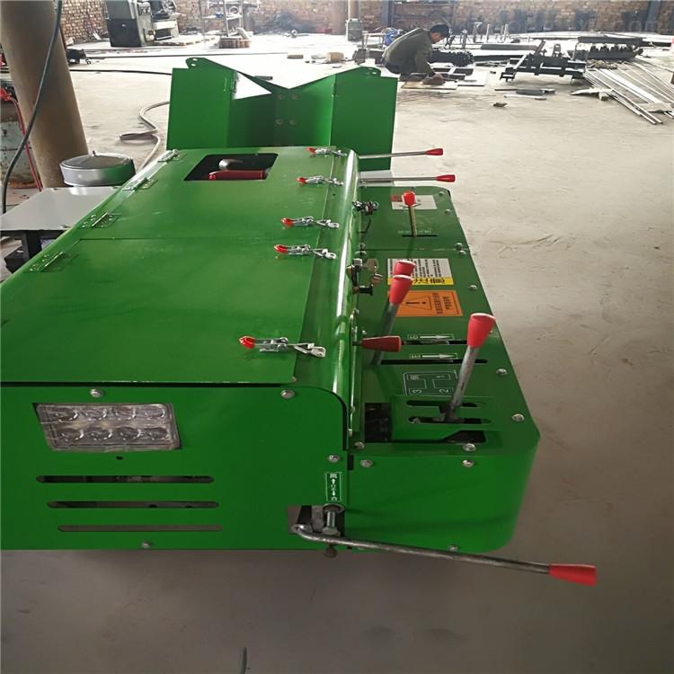 RZ-KG-28-低矮果園開溝機 自走旋耕除草機 履帶施肥機