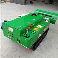 柴油開溝回填機 自走果園施肥機 履帶開溝機