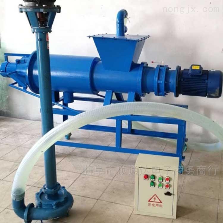 厂家直销 bw250型矿用泥浆泵小型养殖户专用 抽粪机干湿两用xy1抽粪机