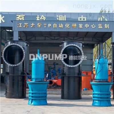 大流量应急排水混流泵厂家