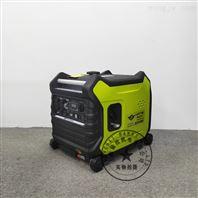 户外探测3KW便携式发电机