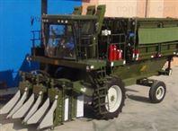 常派牌4MZ-4采棉机