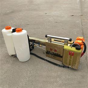 xnjx-280手推式水稻玉米消毒烟雾机