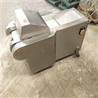 JX-QC食堂切段切丝切片机厂家 电动豆角切段机