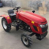 农用机械新型拖拉机 多功能果园管理机