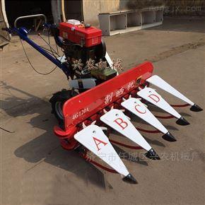 xnjx-100四轮益母草薄荷收割机厂家