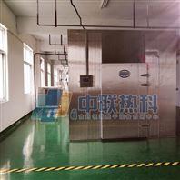 中联热科蚊香烘干机保全了原有的药效和色泽