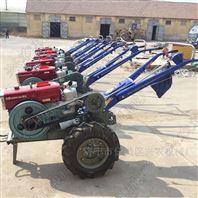 8-25馬力家用小型手扶拖拉機