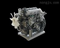 N系列发动机