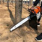山区树木移栽锯齿挖树机 果树栽苗起树机