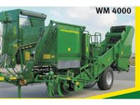 WM4000土豆收获机