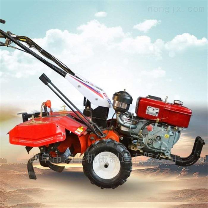 家庭用小型柴油微耕机 苞米田松土除草机
