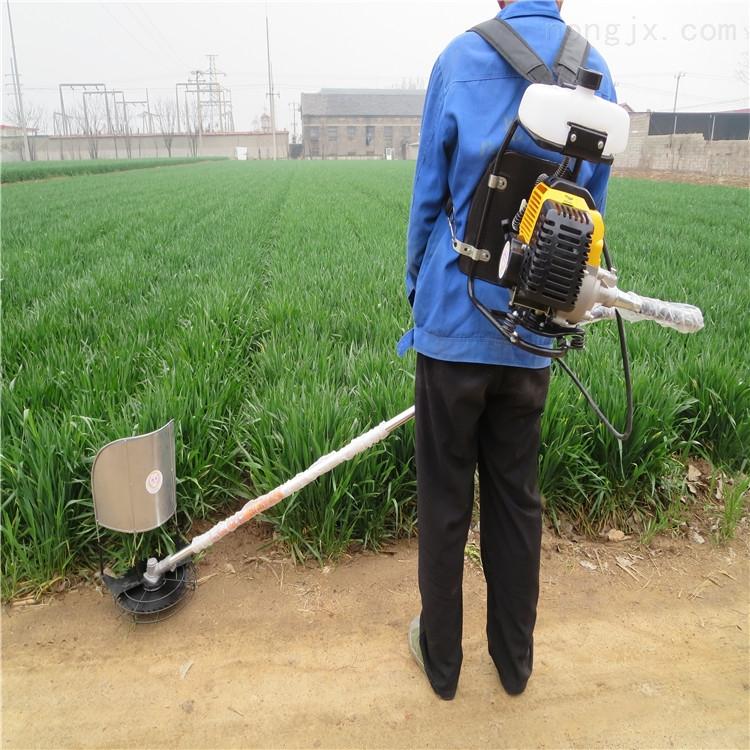 背负手持式割草机 新款省油割灌机