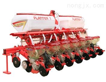 2BQMJ-7(9)免耕播种机