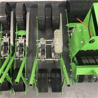 电动蔬菜播种机 颗粒状物料种植机