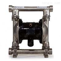 进口不锈钢气动隔膜泵哪个牌子好 美国KHK