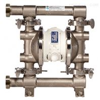 进口卫生级隔膜泵哪个品牌好 美国KHK