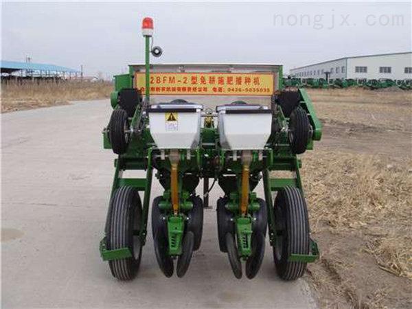 2BFM-2免耕施肥播种机