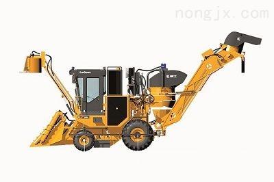 THB20601 牧草秸秆收获机械